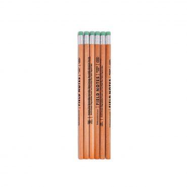 FIELD NOTES – Bleistift, einzeln