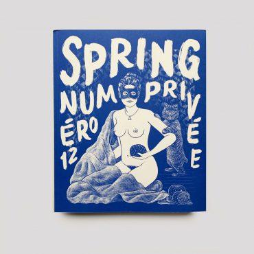 SPRING – Magazin – #12 Privée