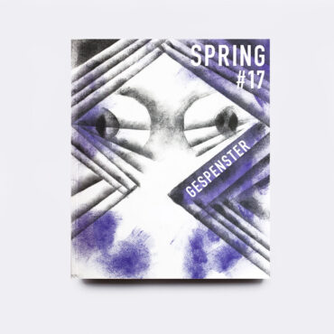 SPRING – Magazin – #17 Gespenster
