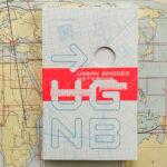 Urban Gridded Notebook WELT