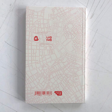 Urban Gridded Notebook WIEN