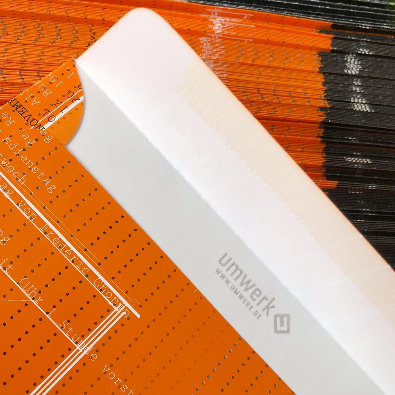 Recycling Kuverts, nassklebend, Umschläge umweltfreundlich,