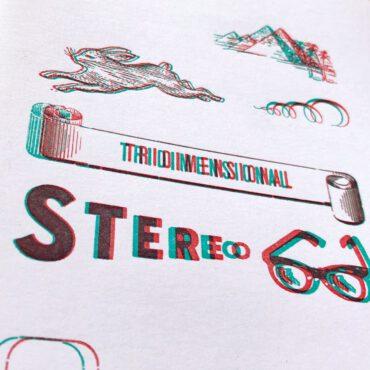 SERROTE – Notizbuch 3D