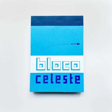SERROTE – BLOCO CELESTE der himmlische Block