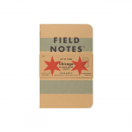 FIELD NOTES – CHICAGO