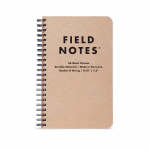 FIELD NOTES – 56-WEEK-PLANNER
