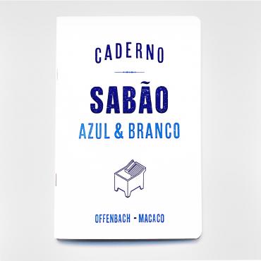 SERROTE – Notizbuch SABAO